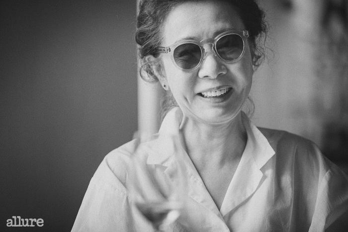 Yoon Yeo Jung Allure Yoon Yeo Jung